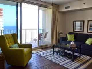 FIVE STAR CONDO! Booking NOW for FALL! Shores 1807, Panama City Beach