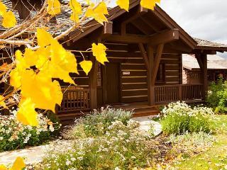 Silver Sage Cabin - Beautiful Cabin at Jackson Hole Golf & Tennis Club