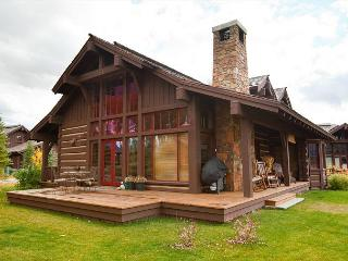 Silver Sage Cabin - Beautiful Cabin at Jackson Hole Golf & Tennis Club