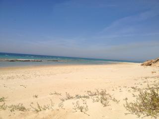 Cochav Hayam - Holiday House Marine Eco Chic Style, Mikhmoret