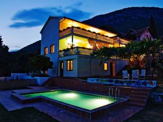 Villa Lemon Susanj Bar Montenegro