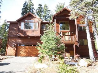 Luxury West Shore Mountain Home! HOA Beach, Pier & Buoy Access, Tahoma