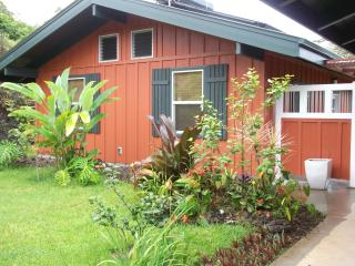 Hawaii Retreat, Pahoa