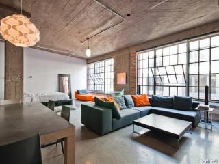 High End Loft Downtown/ Old Montreal