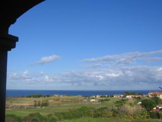 Flat with a wonderful seaview, Valledoria
