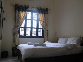 Large Apartment in Trang Thi Street-central Hanoi