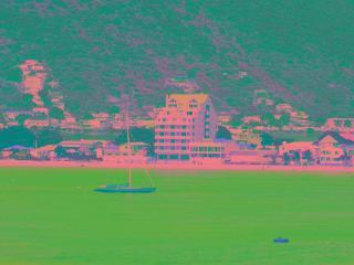 Sint Maarten Sea Palace: 1-Br with Full Kitchen, Philipsburg