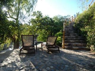 3 BDR, LA TRANQUILA, beautiful condo, relax by the river., Puerto Vallarta