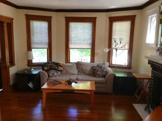 Beautiful 2 bedroom mins from Harvard, MIT, Boston, Cambridge