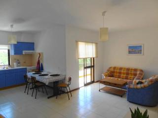 Airy 2 double bedroom apartment Blue 2.4 mi beach, Almancil