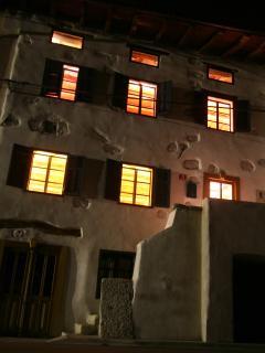 Pri B'zjak - The House
