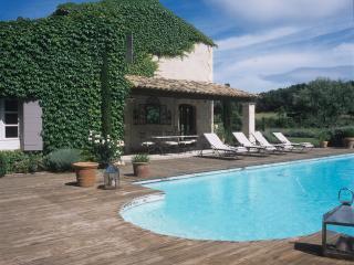 Provence- Paradou, Les Baux de Provence