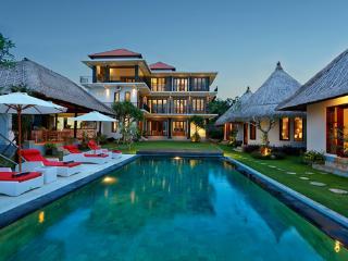 Kanda Hill Bingin Beach Bali, Pecatu
