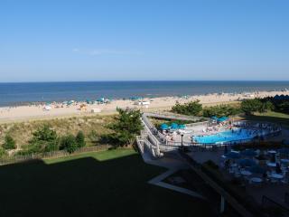 Ocean  condo at Sea Colony Beach and Tennis resort