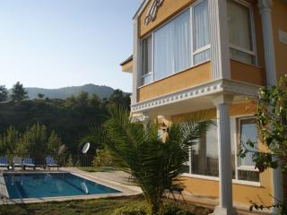 Dream Holiday Villa (1), Alanya, Turkey