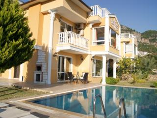 Dream Holiday Villa (3), Alanya, Turkey