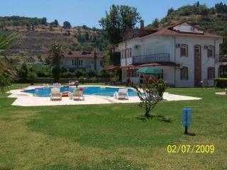 Dim Cayi Holiday Villa (7), Alanya, Turkey