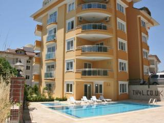 Panorama Holiday Apartments (7B), Alanya, Turkey