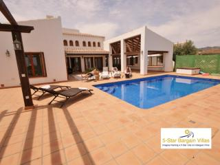 Casa Creo, El Valle Golf Resort, Murcia, Spain