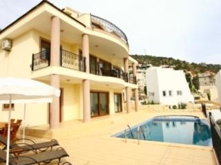 Villa Sedef, Kalkan, Turkey
