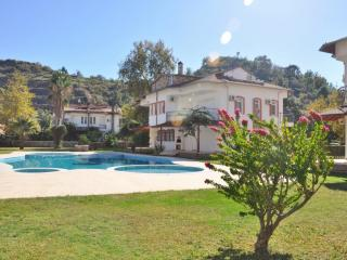 Dim Cayi Villa (8), Rent holiday Villas in Turkey, Alanya