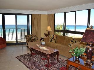 2 nt stays w/panoramic Gulf & beachfront views from every room & priv balcony