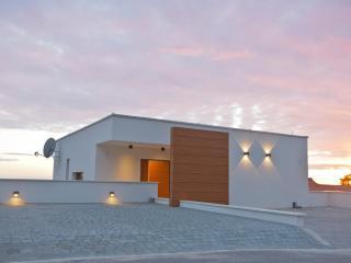 Croatia,Villa Gloss, Primosten