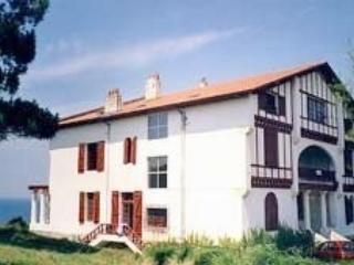 Saint Jean de Luz  Holiday Villa, St-Jean-de-Luz