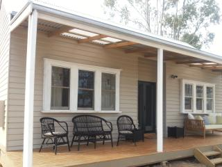 Short term home rental Maldon/Bendigo Australia