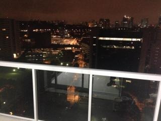Apartment 74m 2Bed 2Garages - Sao Paulo World Cup