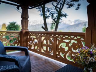 Luxury mountain Villa for 12 people