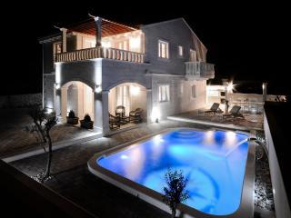 Villa Oliver (8+4) - Makarska