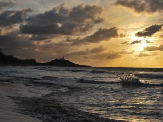 Sol del Atlantico 101 Puerto Rico Vacation Rentals, Arecibo