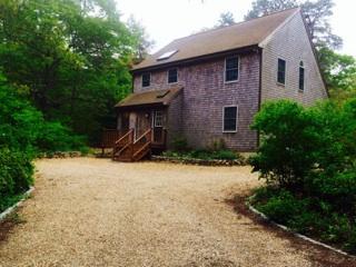 Edgartown rental home - ready for summer 2015!