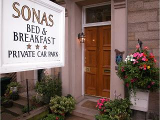 Sonas Guest House, Edinburgh