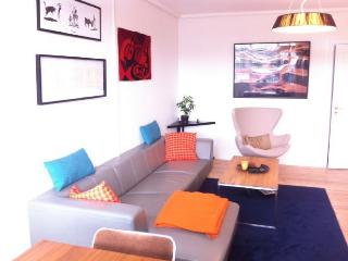 Nice Copenhagen apartment near Noerrebrogade street, Copenhague
