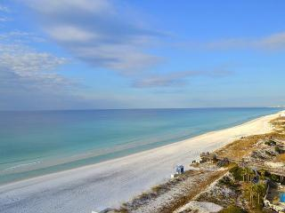 BEACHSIDE II 4303 - Amazing water views! Amenities, pool, & perfect sunsets!
