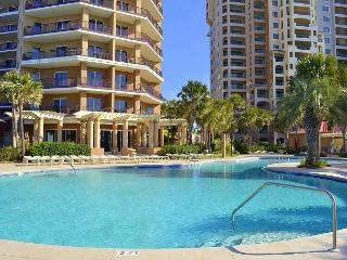 Westwinds 4719~ Beach Front ~ 2 bed/2 bath condo ~resort living at its finest