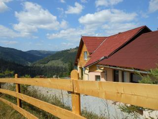 Explore Apuseni Mountains and Transylvania-Romania, Campeni