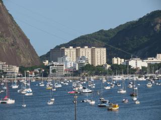 Rio Holiday Aparts @ Botafogo Rio de Janeiro B11, Río de Janeiro