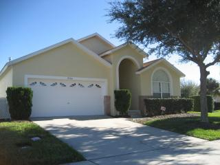Disneysunnyvilla- 6 Bedroom 4 Bath Villa Rental, 4 miles from Disney
