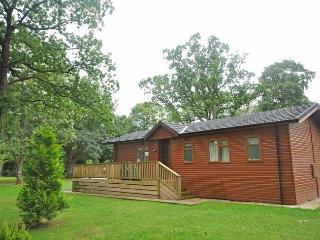 29279 Log Cabin situated in Okehampton (2mls NE)