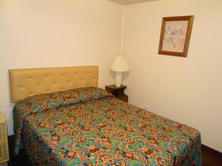 Spacious suite on the coast. B, Coos Bay