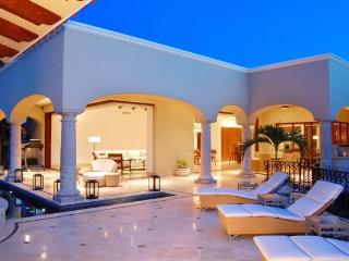 Mexican Villa (Casa Lieberman) Luxury at San Jose Los Cabos, Mexico