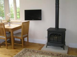 Swallows Nest self-catering holiday cottage, Matlock