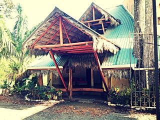 Palapa Hut, Puerto Jimenez, OSA Peninsula