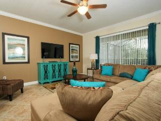 6 Bedroom 5 Bath Paradise Palms Resort Home with Pool & Spa. 2967BUCC, Kissimmee