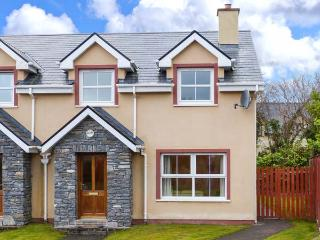 SHEEN VIEW, semi-detached, en-suite, open fire, off road parking, lawned