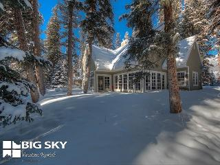 Big Sky Meadow | Creekside Retreat