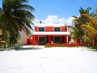 Casa Yuli's, Chicxulub